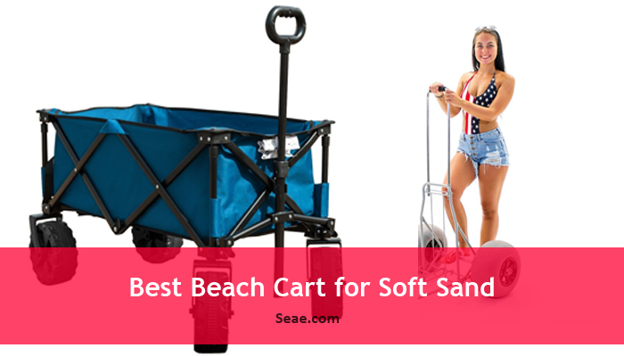 5 Best Beach Cart For Soft Sand How To Choose Reviews